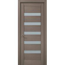 ML-02 Дуб серый двери Папа Карло