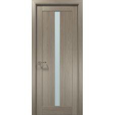 Двери Оptima-01 Клен серый Папа карло