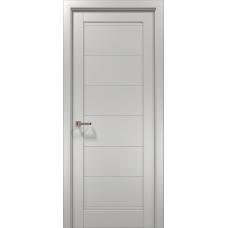 Двери Оptima-03F Клен белый Папа карло
