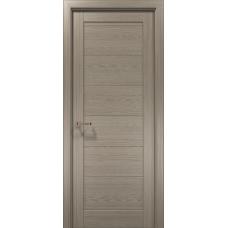 Двери Оptima-03F Клен серый Папа карло