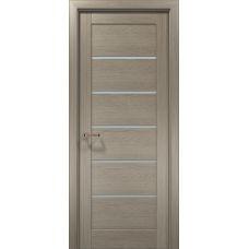Двери Оptima-04 Клен серый Папа карло