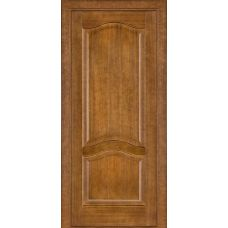 Двери 03 ПГ шпон Дуб темный Classic Terminus