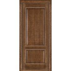 Двери 04 ПГ шпон Дуб Браун Classic Terminus