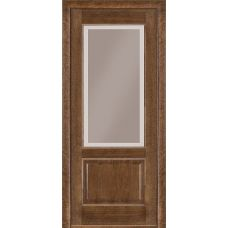 Двери 04 ПО шпон Дуб Браун Classic Terminus