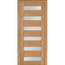 Двери 136 шпон Дуб Светлый Modern Terminus